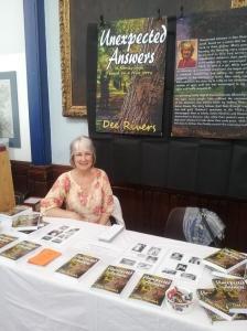 Lewes Book Fair 2018