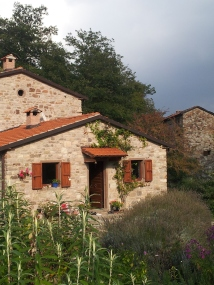 Il, Tuscany Mulino, Rofelle